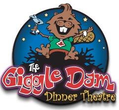 Giggle Dam Logo